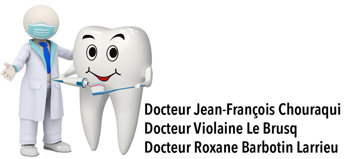 Docteur Jean-Francois Chouraqui